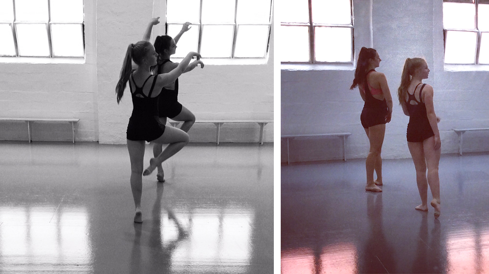 steppes dancers