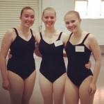 Major 2 Ballet