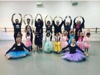 Dance Magic class
